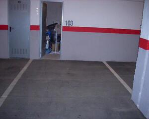 Garaje en Campoamor , Alicante