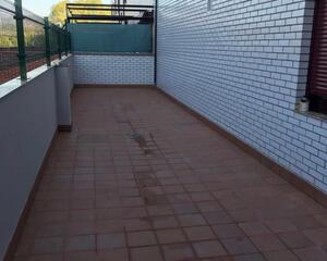 Piso con terraza en Puente Boeza, Ponferrada