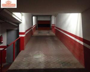 Garaje en Avenida de España, Centro Albacete