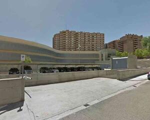Garaje  en Delicias, Zaragoza