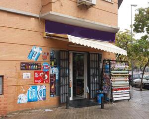 Local comercial en Fray Isidoro de Sevilla, Macarena Sevilla