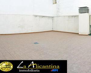 Piso con garaje en Centro, Casco Antiguo Alicante
