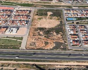 Terreno en Nueva Torrevieja , Torrevieja