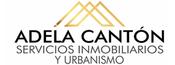 Adela Cantón Servicios Inmobiliarios y Urbanismo