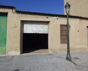 Terreno en Fonteta de Sant Lluìs - Fuente de San L, Vara De Quart, Patraix Valencia