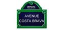 Avenue Costa Brava