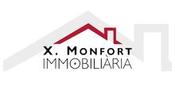 Xavier Monfort Immobiliaria