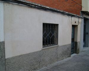 Casa con calefacción en San Lázaro, Zamora