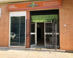 Local comercial en Giralda -San Ildefonso, Sevilla Este Sevilla
