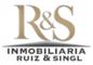 Ruiz & Singl Inmobiliaria.