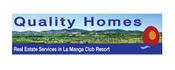 Quality Homes La Manga Club
