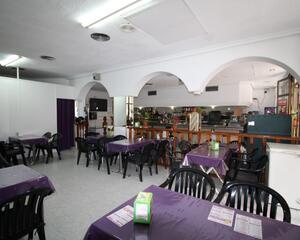 Local comercial en Jaime I, Pueblo Poniente Benidorm