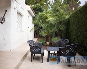 Casa con chimenea en Tarragona