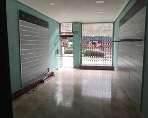 Local comercial en Vallobín , Oviedo