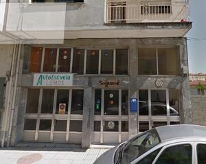 Local comercial en Monforte de Lemos