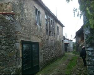 Casa rural de 7 habitaciones en Cacedo