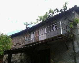 Casa con chimenea en Panton de Abaixo