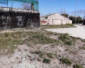 Terreno en Tejares, Salamanca