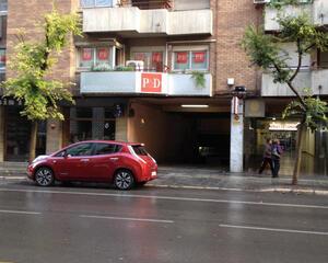 Local comercial de 1 habitación en Alameda, Eixample Alcoy