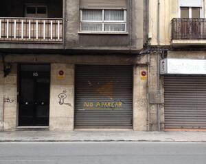 Local comercial en Ensanche, Eixample Alcoy