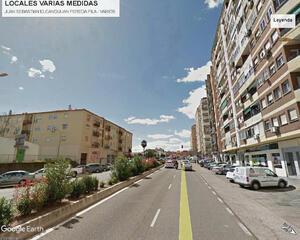 Local comercial de 1 habitación en Pardaleras , Badajoz