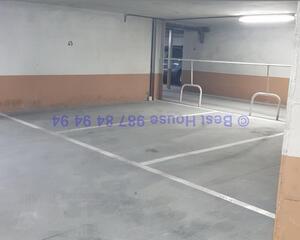 Garaje en Centro, La Chantría León