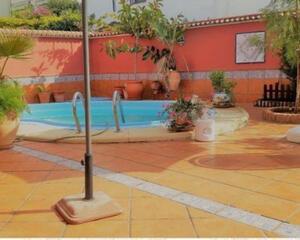 Chalet con piscina en Asomadilla, Brillante Córdoba