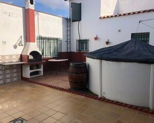 Nave Industrial en Las Mercedes - Calles, Parque Las Mercedes, Ctra.Santa Ana Almendralejo