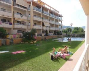 Apartamento en L Arenal, Urbanización L' Hospitalet de l'Infant