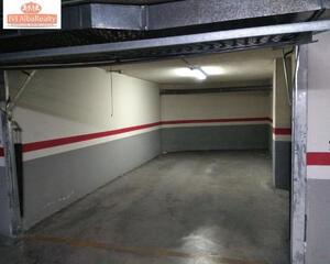 Garaje en El Pilar , Albacete