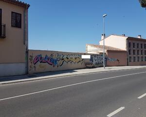 Solar  en Olivares, Zamora