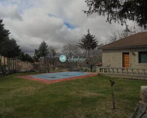 Finca en San Lorenzo, San Millán, Centro Segovia