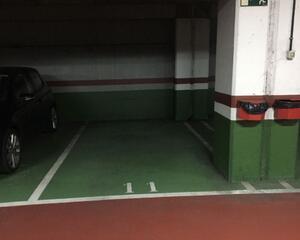 Garaje en Auditorio, Centro Oviedo