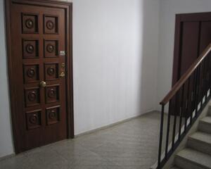 Piso en Miguel de Cervantes, Quinta de Machado, Poligonos Ind. Écija