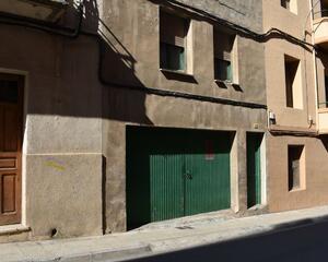 Garaje en Alfaro
