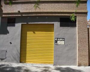 Local comercial en Sur, Polígono Castellón de la Plana