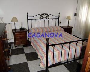 Piso de 4 habitaciones en Los Pisos, Lora del Río