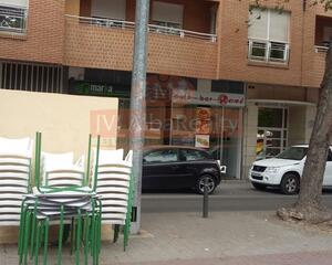 Local comercial a estrenar en Feria, Fátima Albacete