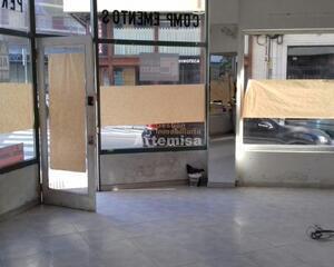 Local comercial en Zona Ultramar, Ferrol
