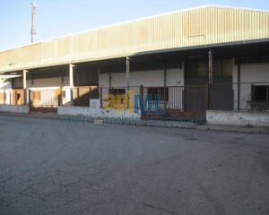 Nave Industrial en La Campiña, Poligonos Ind. Écija