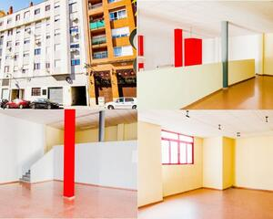 Local comercial en Zona Nord, Alcoy