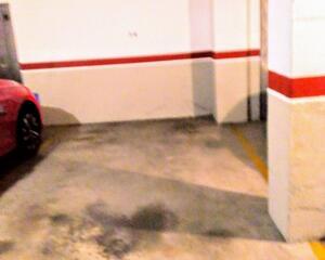 Garaje a estrenar en Vista Hermosa, Ourense