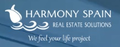 Harmony Spain Real Estate Solutions