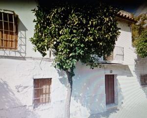 Casa de 4 habitaciones en El Valle, Écija