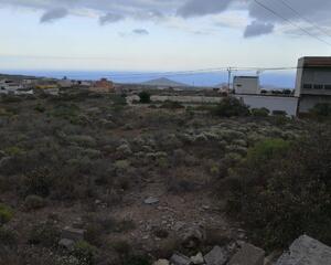 Solar en El Draguito, El Ancla, Los Cuervos Granadilla de Abona