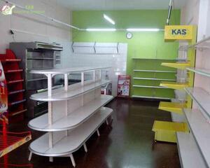 Local comercial en Lakua , Vitoriano