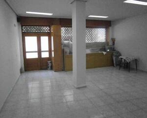 Local comercial en Centro, Ensanche Zamora