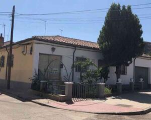 Casa en Barriada de Asturias, Zamora