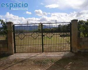 Terreno en Las Chanas, Camponaraya