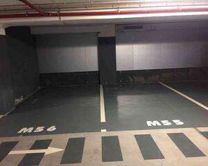 Garaje en María Pita, Ciudad Vieja A Coruña